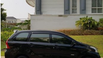 Daihatsu Xenia R DLX 2015 dijual