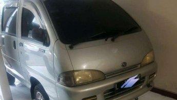 Daihatsu Zebra ZLX 2003