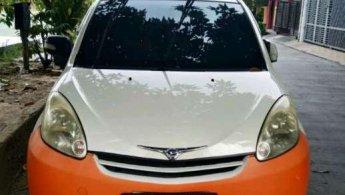 Daihatsu Sirion 2007 dijual