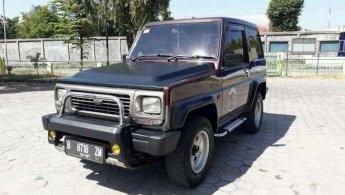 Jual Daihatsu Feroza SE 1995