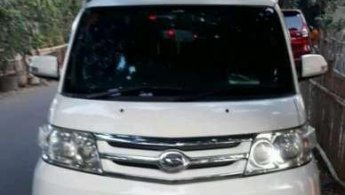 Jual Mobil  Daihatsu Luxio X 2013