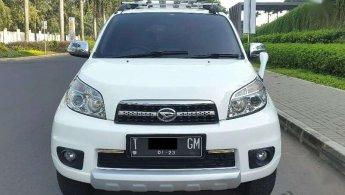 Daihatsu Terios TX 2012 dijual