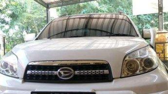 Jual Mobil  Daihatsu Terios TX ADVENTURE 2012