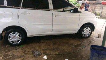Daihatsu Xenia X 2017 dijual