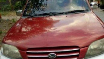 Daihatsu Taruna CSX 2001 dijual