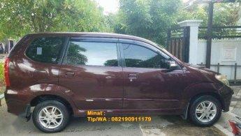 Daihatsu Xenia Xi FAMILY 2009 dijual