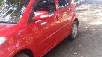 Daihatsu Sirion 2008 dijual
