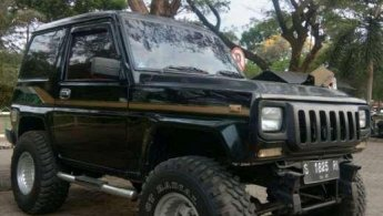 Daihatsu Taft GT 1994