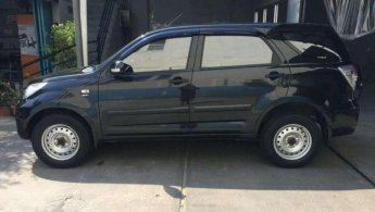 Jual Mobil Daihatsu Terios TS EXTRA 2014
