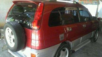 Jual Mobil Daihatsu Taruna CSX 2000
