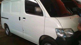 Jual Mobil Daihatsu Gran Max Blind Van 2012