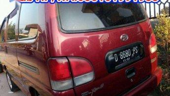 Jual Mobil Daihatsu Espass 1.3 2004