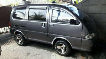 Jual Mobil Daihatsu Espass 1.3 1996