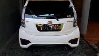 Jual Mobil Daihatsu Sirion D Sport 2017