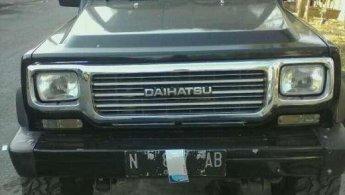 Daihatsu Rocky 2.8 1995