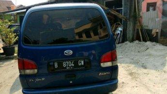 Jual Mobil Daihatsu Espass 2006