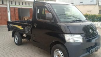Daihatsu Gran Max Pick Up 2011