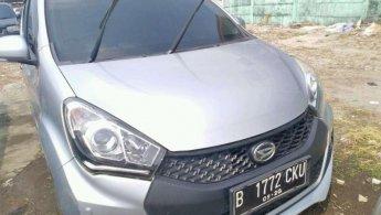 Daihatsu Sirion M 2015 dijual