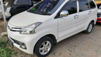 Daihatsu Xenia X 2012 dijual