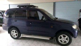 Daihatsu Taruna CL 2000