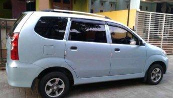 Daihatsu Xenia Li 2007 dijual