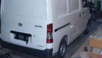Jual Mobil Daihatsu Gran Max Blind Van 2013