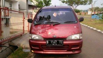 Jual Mobil Daihatsu Espass 2002