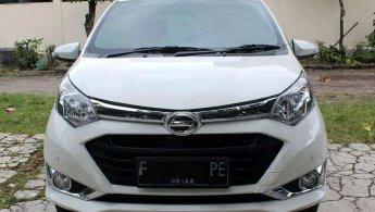 Daihatsu Sigra R 2017 dijual