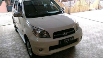 Jual Daihatsu Terios TS EXTRA 2013