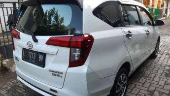 Jual mobil Daihatsu Sigra R Deluxe 2018 dengan harga murah