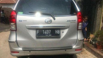 Jual mobil bekas Daihatsu Xenia M 2012