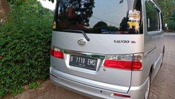 Jual mobil bekas Daihatsu Luxio X 2015