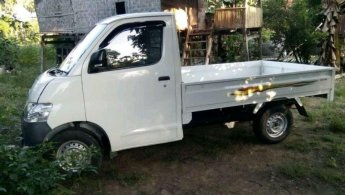Daihatsu Gran Max Pick Up 2016
