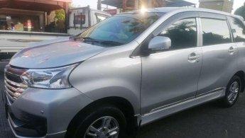 Daihatsu Xenia X DELUXE 2016 dijual