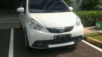 Jual Mobil Daihatsu Sirion D FMC DELUXE 2012