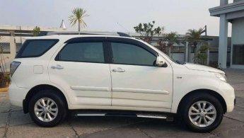 Jual mobil bekas Daihatsu Terios TX 2012