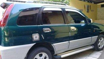 Jual Mobil Daihatsu Taruna CSX 2001
