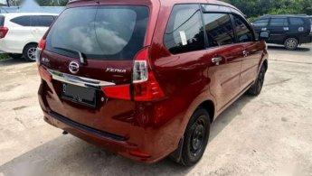 Daihatsu Xenia R 2017 Dijual