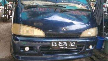 Jual Mobil Daihatsu Espass 1995