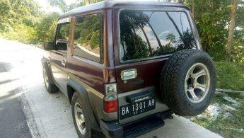 Jual mobil Daihatsu Feroza SE 1995 bekas