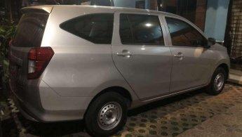 Daihatsu Sigra D 2019