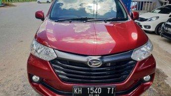 jual mobil Daihatsu Xenia R 2018 bekas