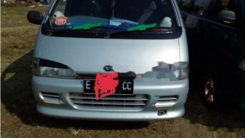 Jual Mobil Daihatsu Zebra ZX 2003