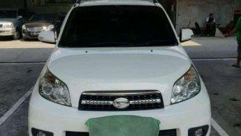 Jual mobil bekas Daihatsu Terios TX 2013