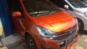 Jual Mobil Daihatsu Ayla R 2016