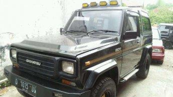 Daihatsu Taft Rocky 1995
