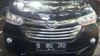 Daihatsu Xenia X 2016 Dijual