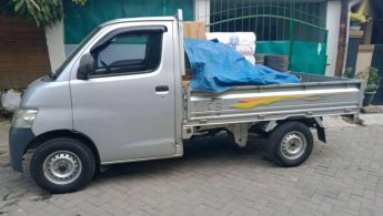 Daihatsu Gran Max Pick Up 2012