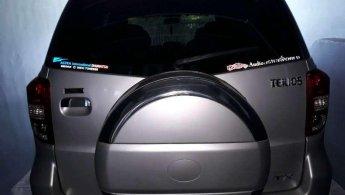 Jual Mobil  Daihatsu Terios TX 2007