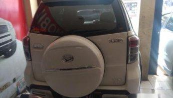 Jual Mobil Daihatsu Terios TX 2014